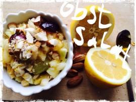 Ernähre Dich gut und Deine Haut wird's Dir danken – Mein Obstsalat Rezept