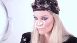 Party Make up Look in 10 Schritten – mit günstigen Drogerie Produkten