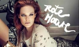 Haartrend 2014 – Haare Rot färben – ohne Reue