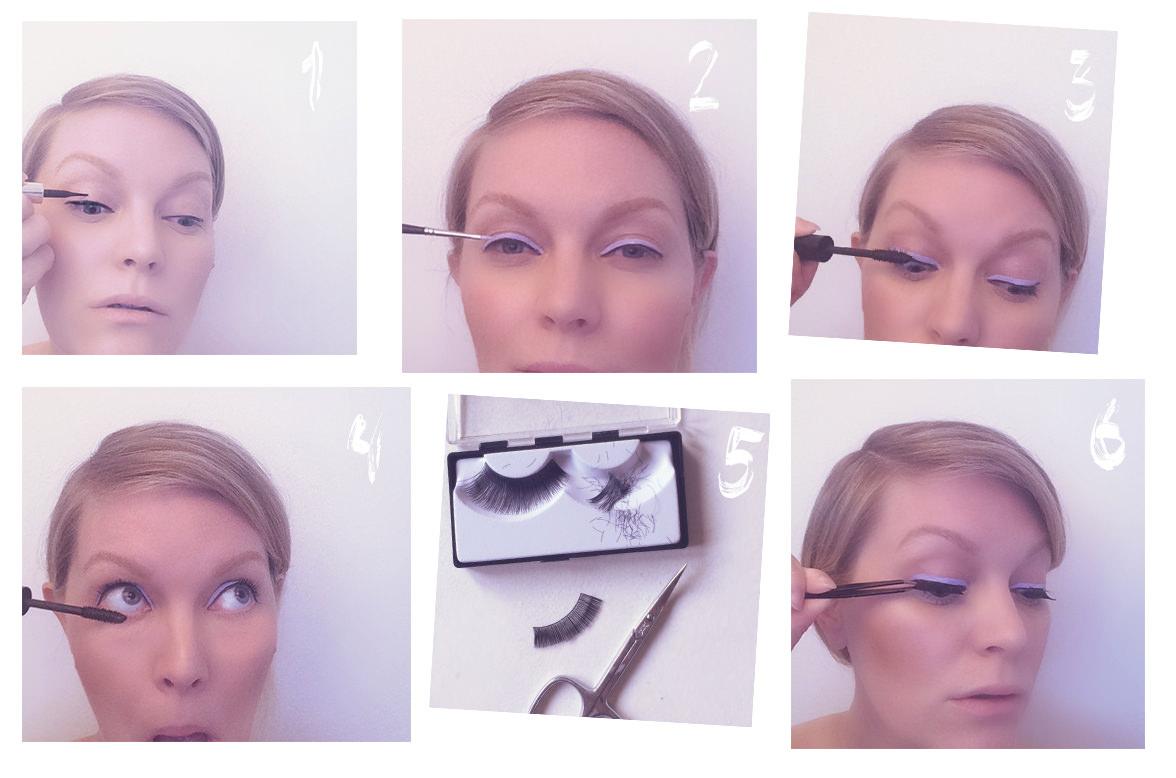Fendi Make up