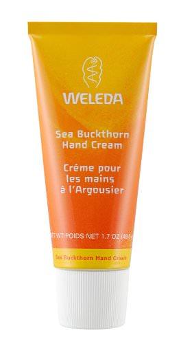 Weleda 9749 Sanddorn Handcreme, 50ml_large_image_attachment