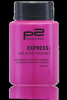 P2-Express-Nagellackentferner