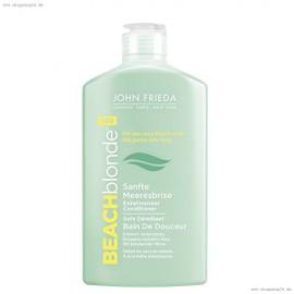 John Frieda Beach Blond Sanfte Meeresbrise Entwirrender Conditioner