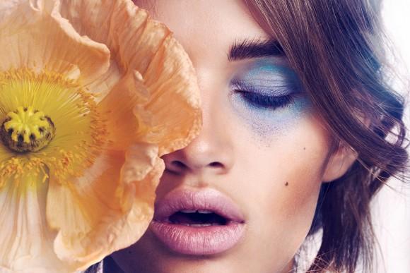 Foto Lina Tesch//Model Antonia