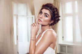 Fotoshooting für Cadenzza mit Model Bloggerin Sofia Tsakiridou von Matiamu